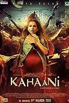 Kahaani (2012) Poster