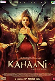 Kahaani (2012) Poster - Movie Forum, Cast, Reviews