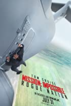 Image of Mission: Impossible - Rogue Nation