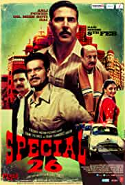 Special 26 2013 Hindi DVDRip 480p 400MB MKV