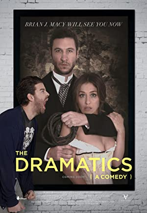 The Dramatics: A Comedy (2015) Download on Vidmate