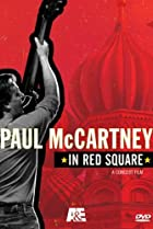Image of Paul McCartney Live in St. Petersburg