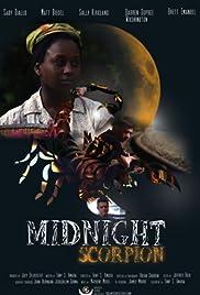 Midnight Scorpion Poster