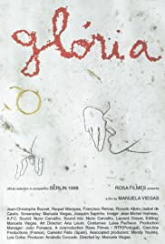 Glória (1999) Poster - Movie Forum, Cast, Reviews