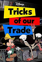 Tricks of Our Trade Poster
