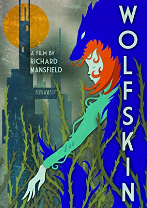 Wolfskin: Sister of the Wolf Spirits (2013)