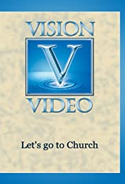 Let's Go to Church Poster