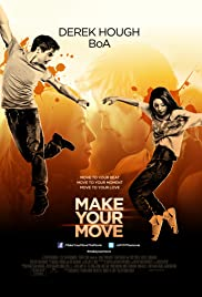 Make Your Move Poster