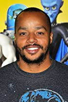 Image of Donald Faison