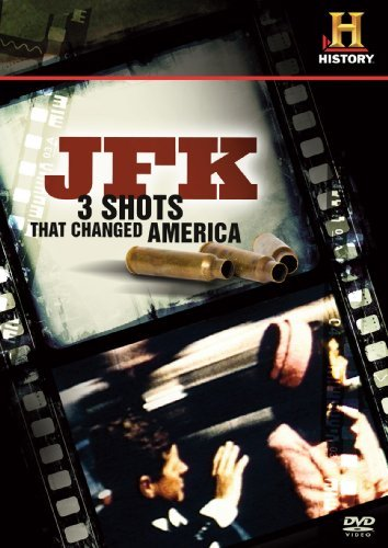 image JFK: 3 Shots That Changed America (2009) (TV) Watch Full Movie Free Online