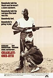 Charley-One-Eye Poster