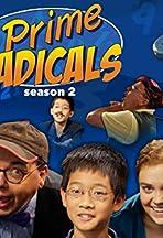 Prime Radicals