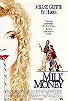 Milk Money (1994) Poster