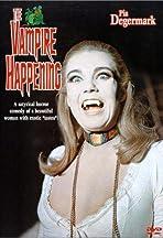 Gebissen wird nur nachts - das Happening der Vampire
