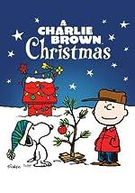 A Charlie Brown Christmas(1965)