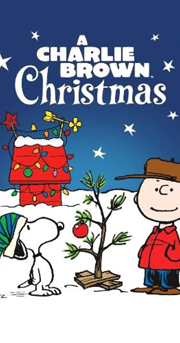 A Charlie Brown Christmas (TV Short 1965) - Full Cast & Crew - IMDb