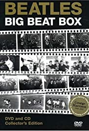 The Beatles... Off the Record: Newsreel Footage 1964-1966 Poster