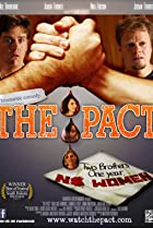The Pact (2011) Poster