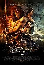 Conan the Barbarian(2011)