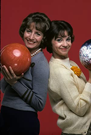Laverne & Shirley Season 8 Episode 4