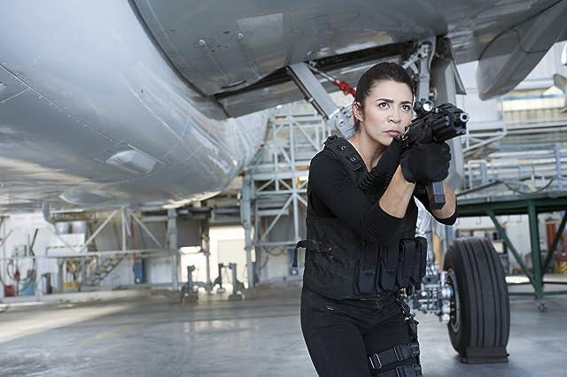 Michelle Lukes in Strike Back (2010)