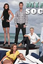 Miami Social