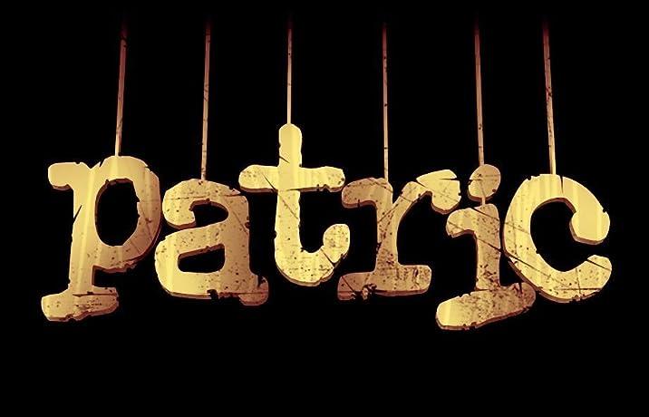 Patric (2015)