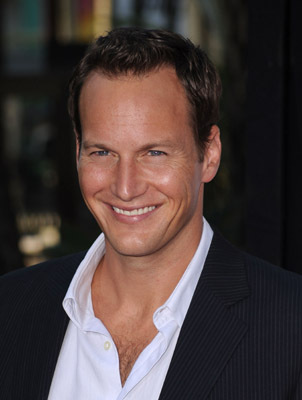 Patrick Wilson at The Switch (2010)