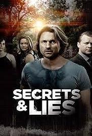 Secrets & Lies Poster - TV Show Forum, Cast, Reviews