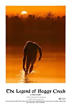 Primary image for The Legend of Boggy Creek