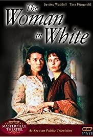 The Woman in White (1997) Poster - Movie Forum, Cast, Reviews