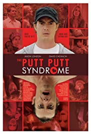The Putt Putt Syndrome Poster
