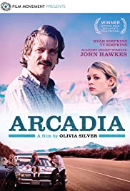 Arcadia (2012) Poster - Movie Forum, Cast, Reviews