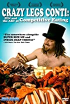 Image of Crazy Legs Conti: Zen and the Art of Competitive Eating