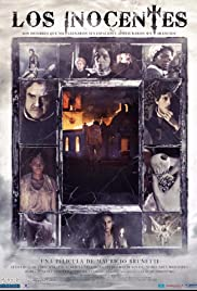 Los Inocentes(2015) Poster - Movie Forum, Cast, Reviews