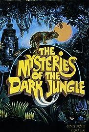 I misteri della giungla nera Poster - TV Show Forum, Cast, Reviews