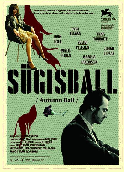 image Sügisball Watch Full Movie Free Online