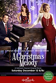 A Christmas Melody (TV Movie 2015) - IMDb
