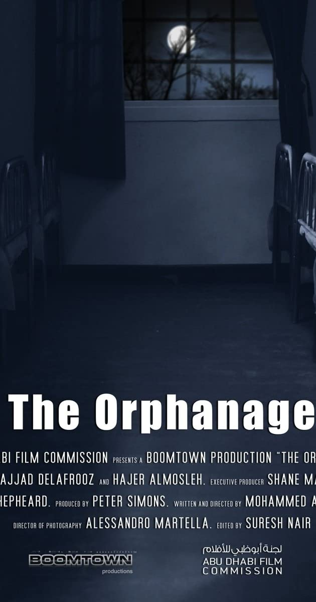 the orphanage The orphanage (spanish: el orfanato) is a 2007 spanish horror film and the debut feature of spanish filmmaker j a bayonathe film stars belén rueda as laura, fernando cayo as her husband, carlos, and roger príncep as their adopted son simón.