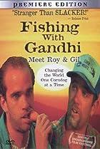 Image of Fishing with Gandhi
