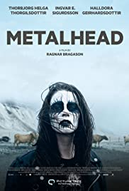 Metalhead (2013) Poster - Movie Forum, Cast, Reviews