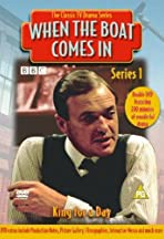 james bolam tv series