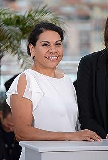 Aktori Deborah Mailman