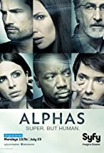 Primary image for Alphas