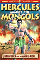 Image of Hercules Against the Mongols