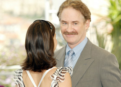 Ashley Judd and Kevin Kline at De-Lovely (2004)
