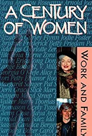 A Century of Women Poster