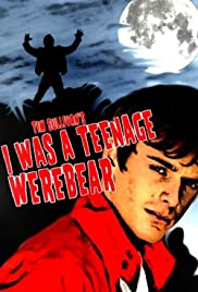I Was a Teenage Werebear (2011) Poster - Movie Forum, Cast, Reviews