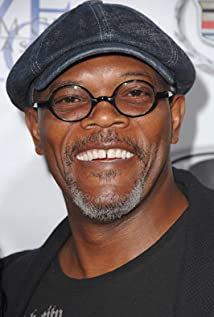 Samuel L. Jackson New Picture - Celebrity Forum, News, Rumors, Gossip