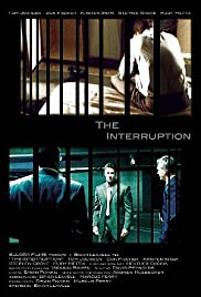 The Interruption Poster